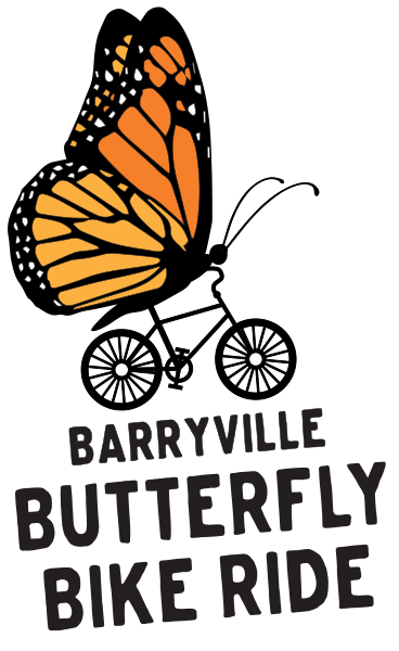 Barryville Butterfly Bike Ride