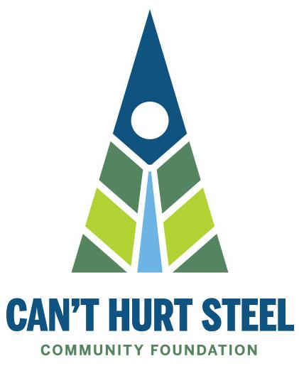 Can't Hurt Steel Community Foundation logo