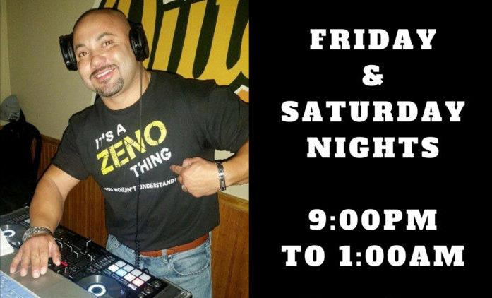 DJ Zeno Productions