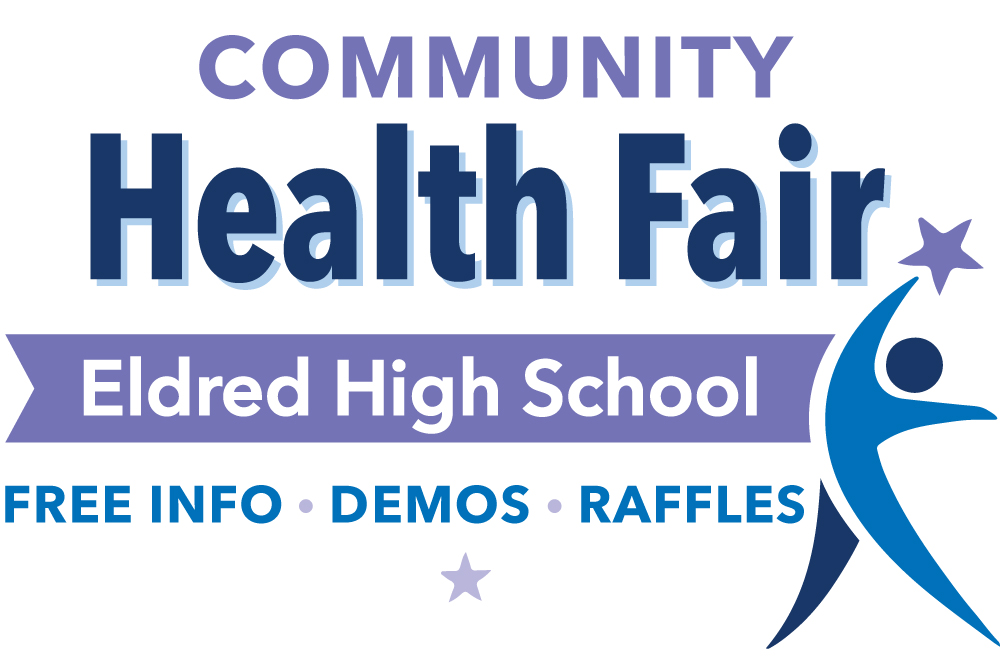 Community Health Fair logo