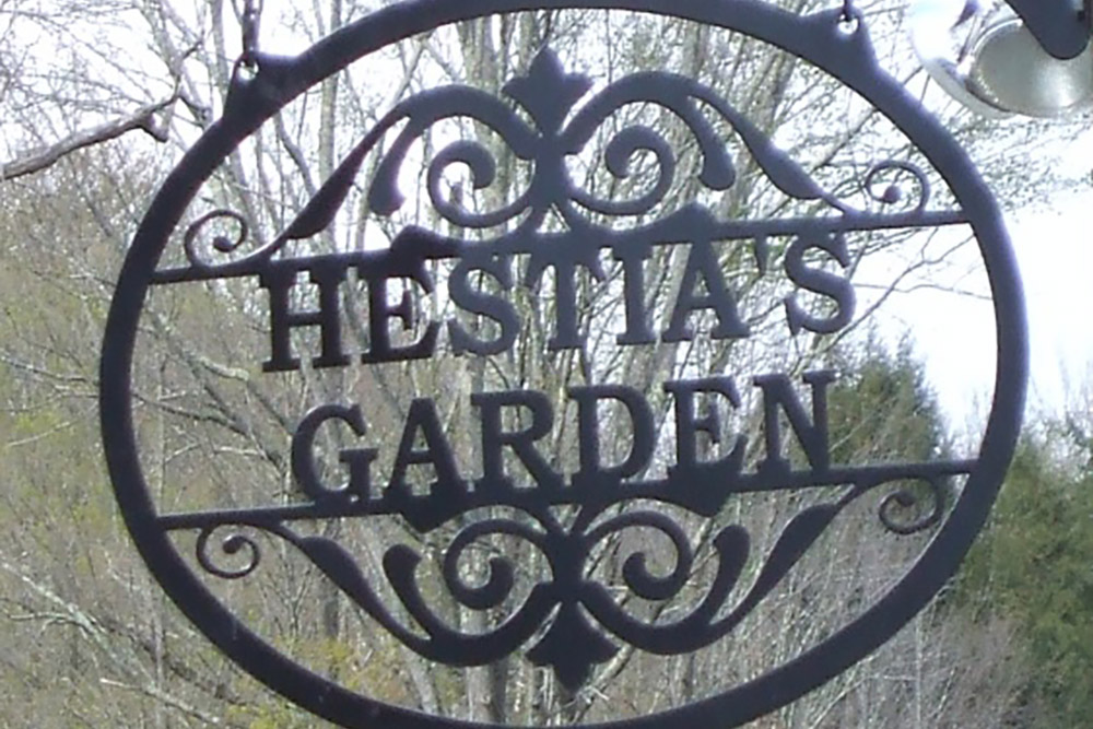 Hestia's Garden
