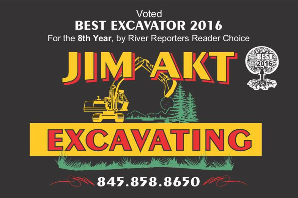 Jim Akt Excavating