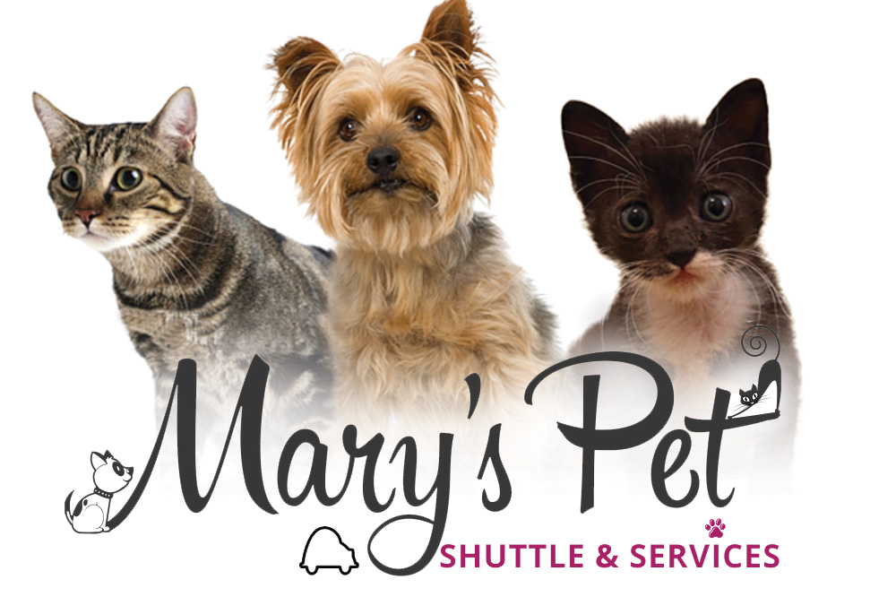 Mary's Pet Shuttle