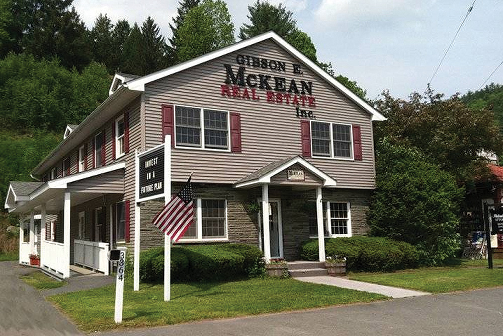 McKean Real Estate