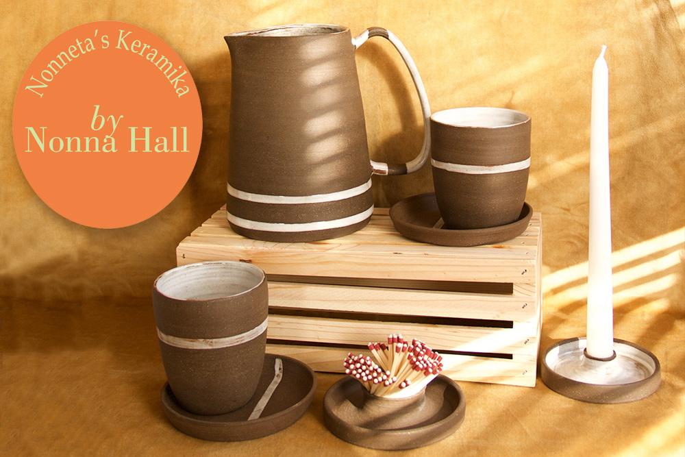 Nonna Ceramics