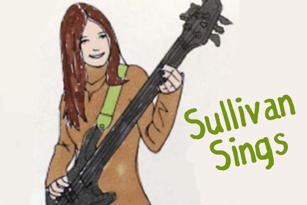 Sullivan Sings