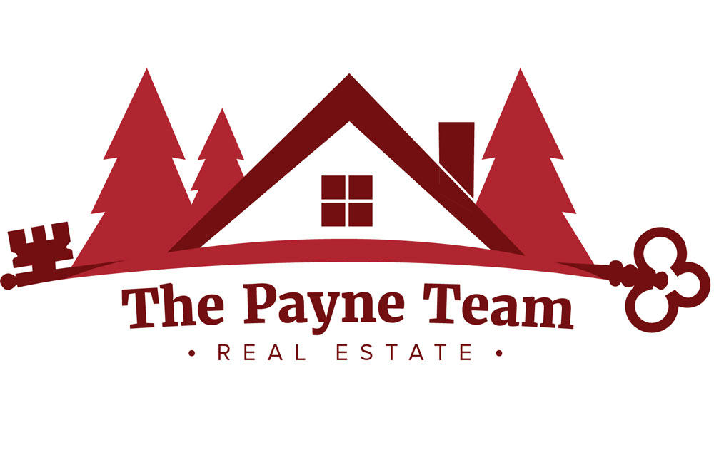 The Payne Team Logo