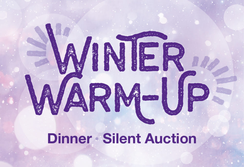 Winter Warm-Up Event
