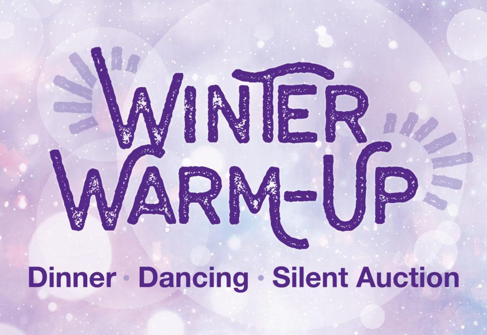 Winter Warm-Up Event