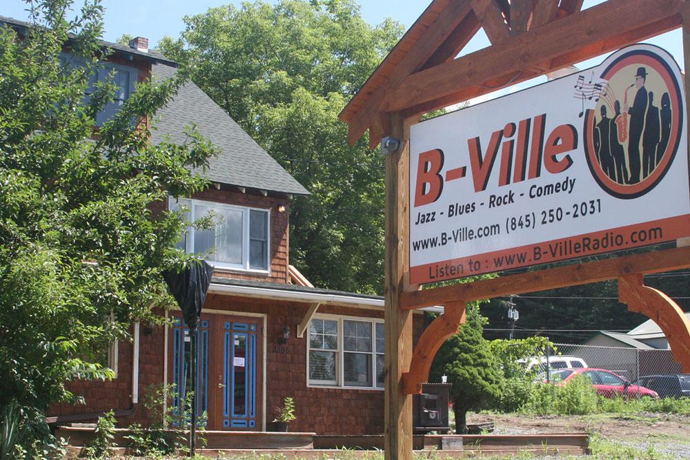 B-ville Radio