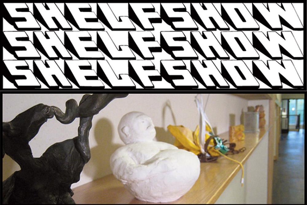 DVAA shelf show