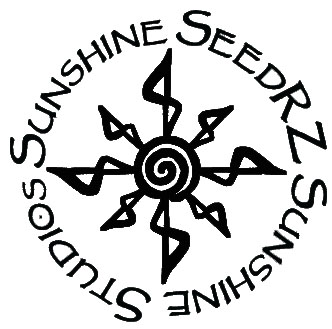 sunshine studio and seeders logo