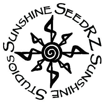 sunshine studio and seeders logo